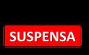 Sessão Ordinária Suspensa